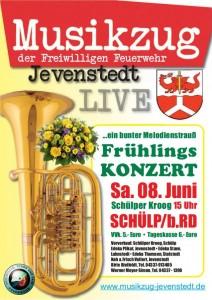 Frühlingskonzert 2013
